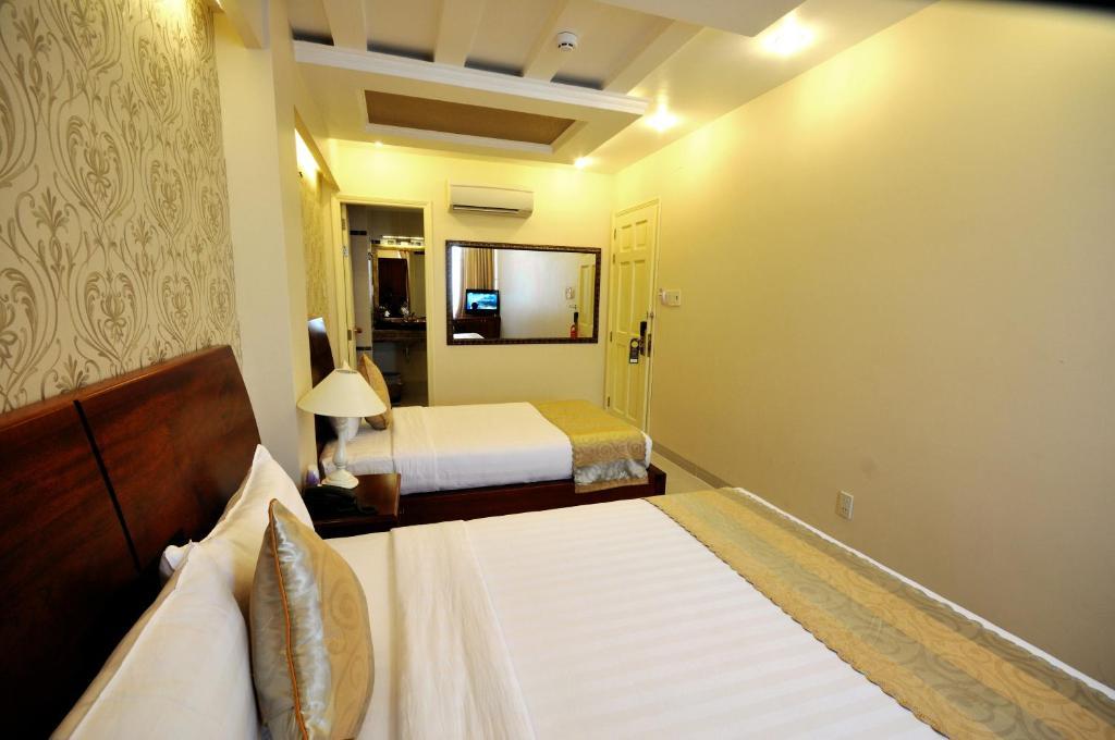 Bao Tran 2 Hotel