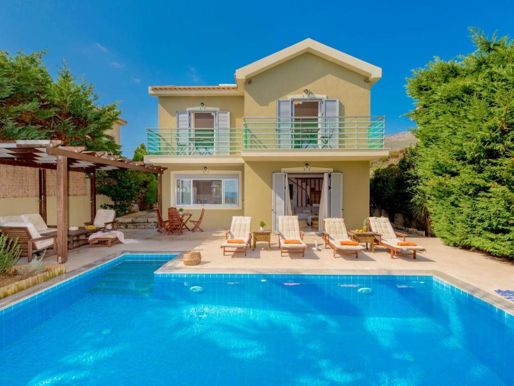 Villa Alexandra, Skala di Cefalonia – Prezzi aggiornati per ...
