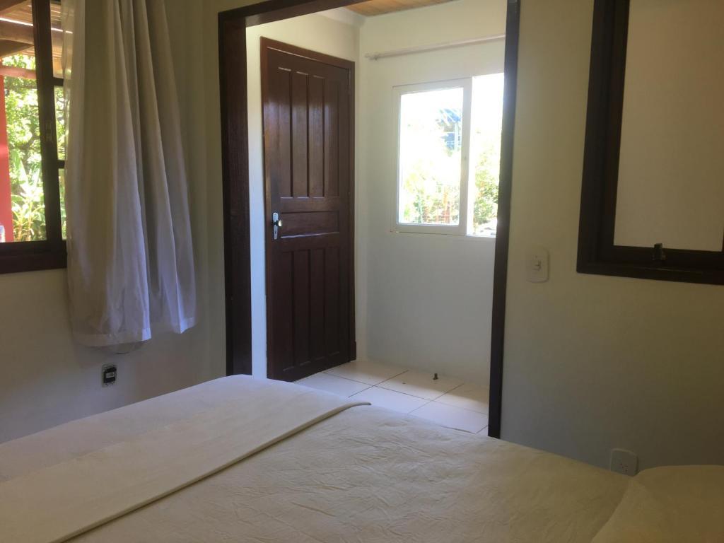 Cama o camas de una habitación en Villa Guest House