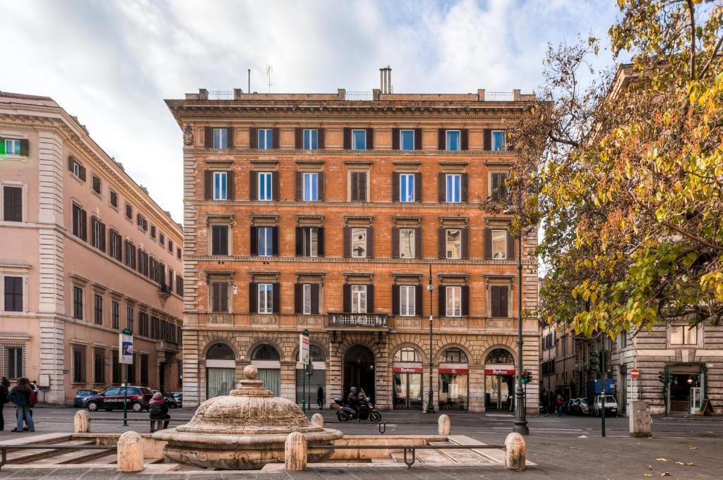 Hotel Dei Fiori Roma.Locazione Turistica Campo Dei Fiori Roma Atnaujintos 2020 M