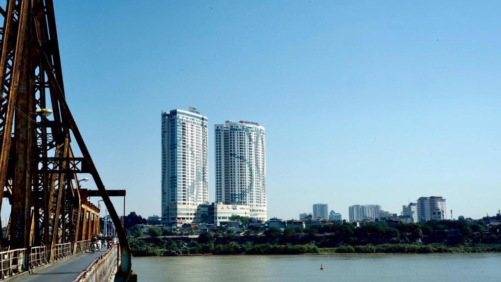 Riverview Suites Hanoi 1