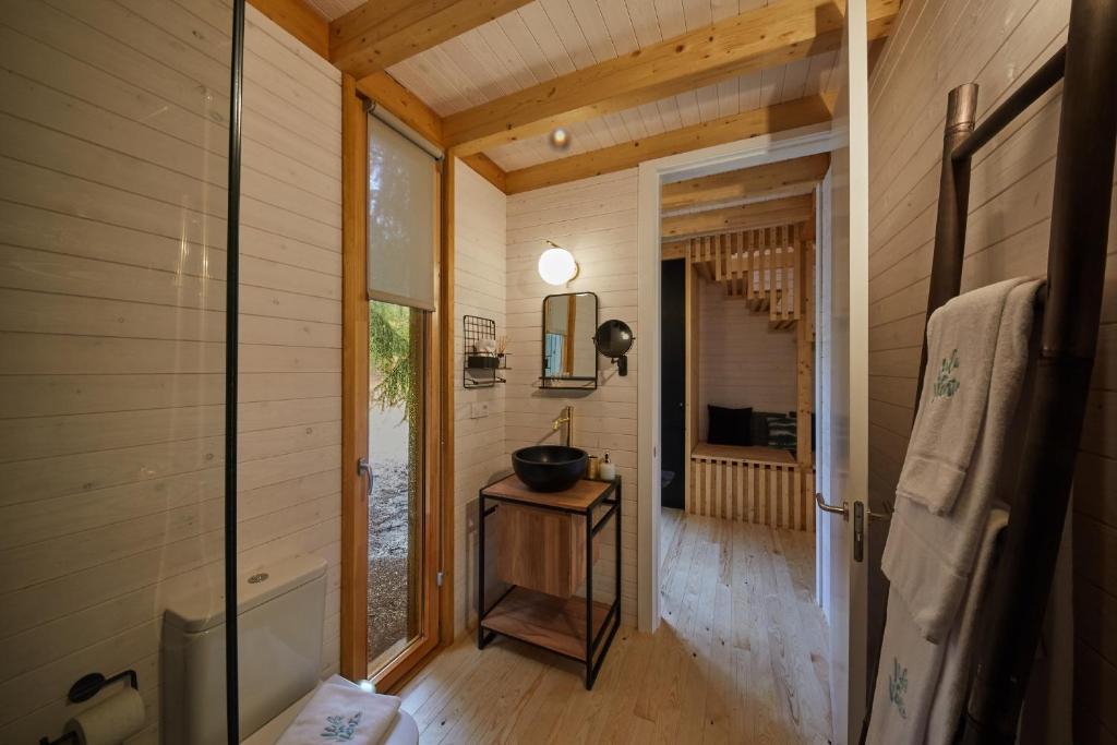 hoteles con encanto en galicia  164