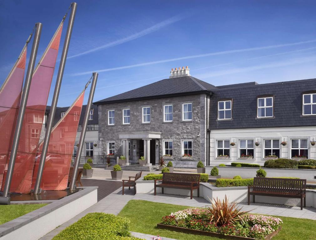 Sligo City Hotel (Sligo, IRL): Great Rates at brighten-up.uk