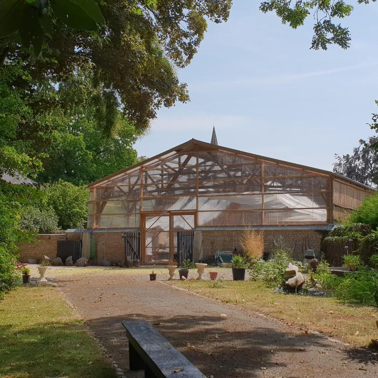 LA POUDRIERE DE SAINT VENANT, Saint-Venant – Updated 2020 Prices