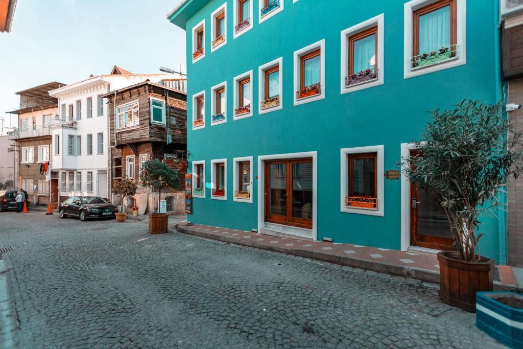 Seven Hills Palace - Special Category, Estambul – Precios ...