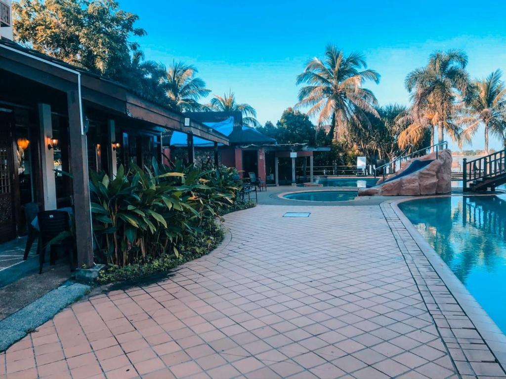 Langkawi Beach Resort Pantai Cenang Harga 2020 Terbaru