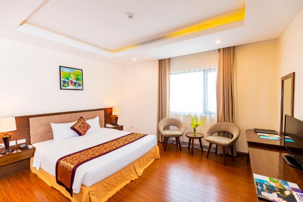 Muong Thanh Holiday Quang Binh Hotel