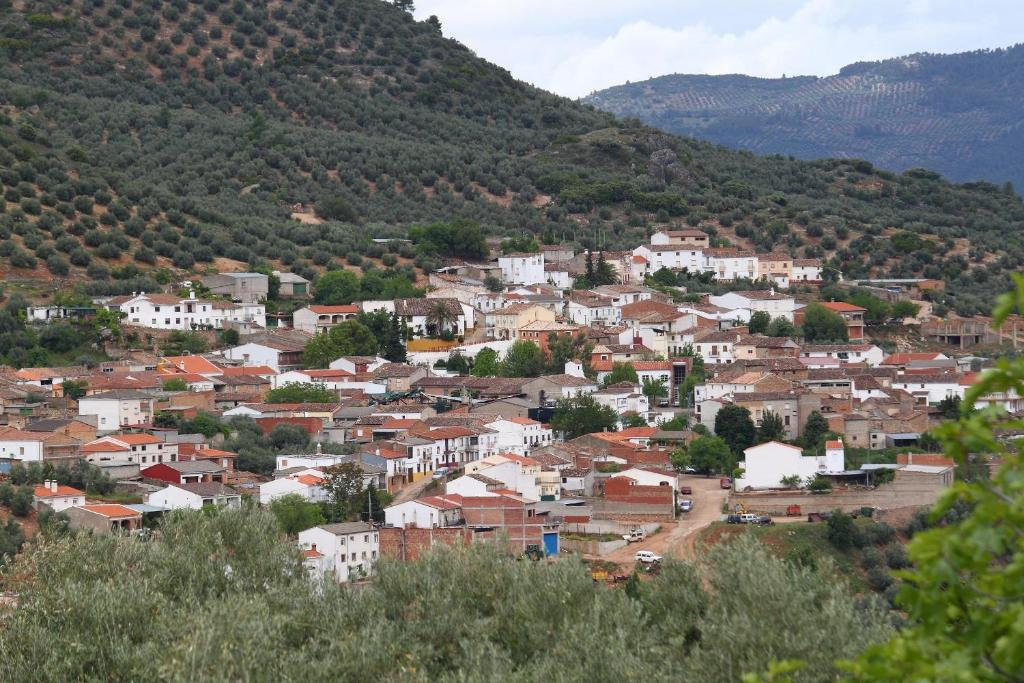 El Jaraíz de Peñolite