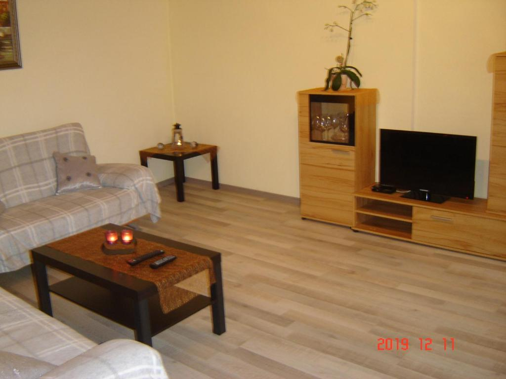 Apartment Santa Maria Nettersheim Germany Bookingcom