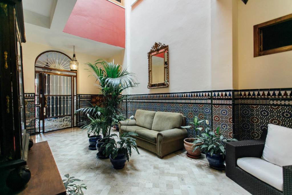 Minty Apartments Recaredo España Sevilla Booking Com