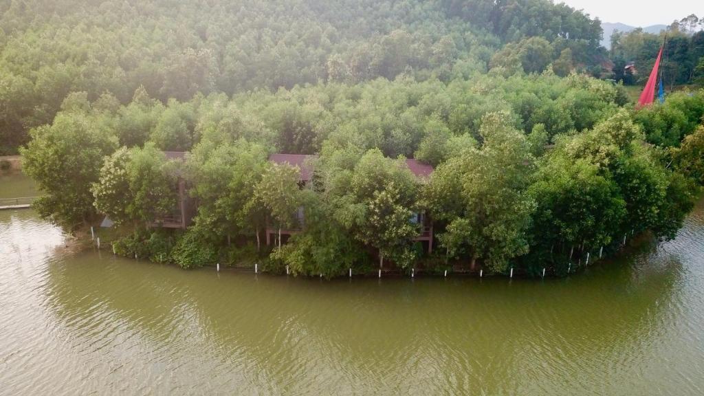 Nguyen Shack - Phong Nha Eco Resort