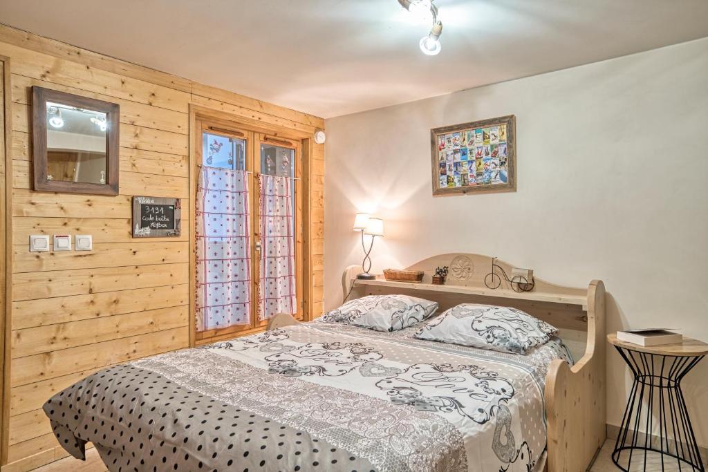 Studio Cosy Hyper Centre Saint Gervais Les Bains Prezzi