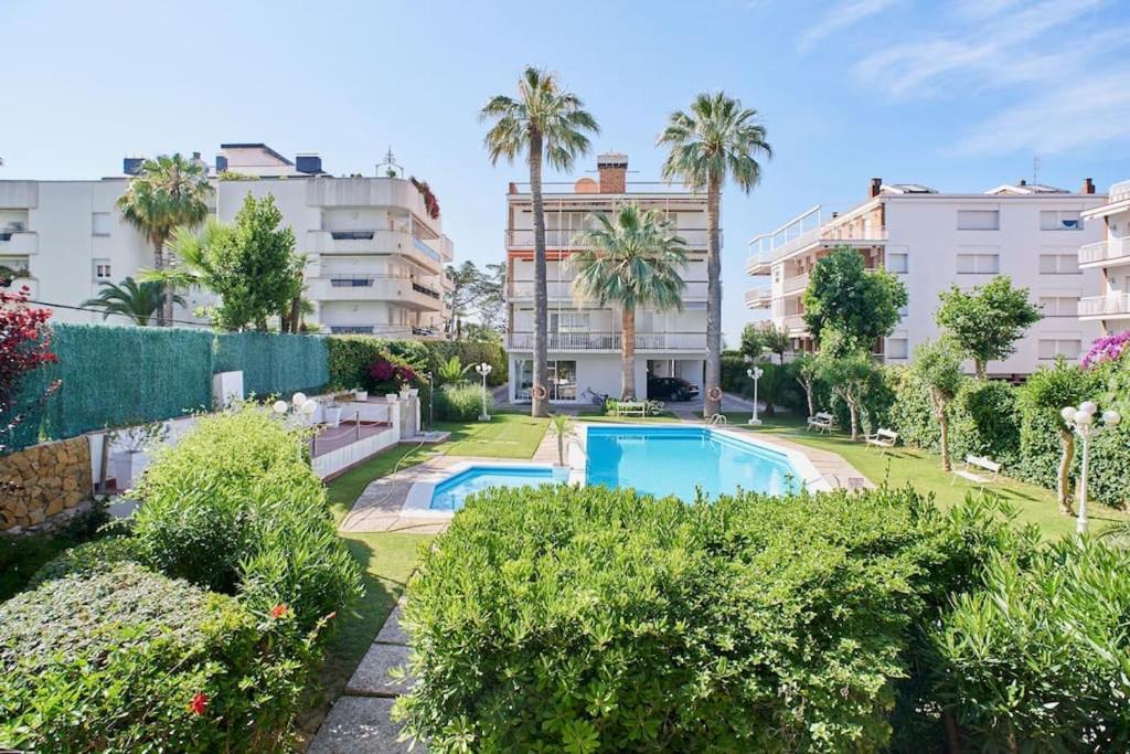 Pure Pool Sensation Apartment Sitges I Sitges Uppdaterade Priser