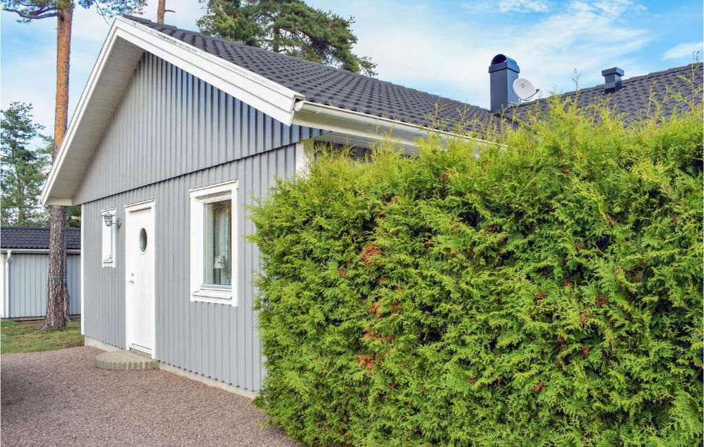 Modernt sjnra hus i vackra Timmernabben - Maisons