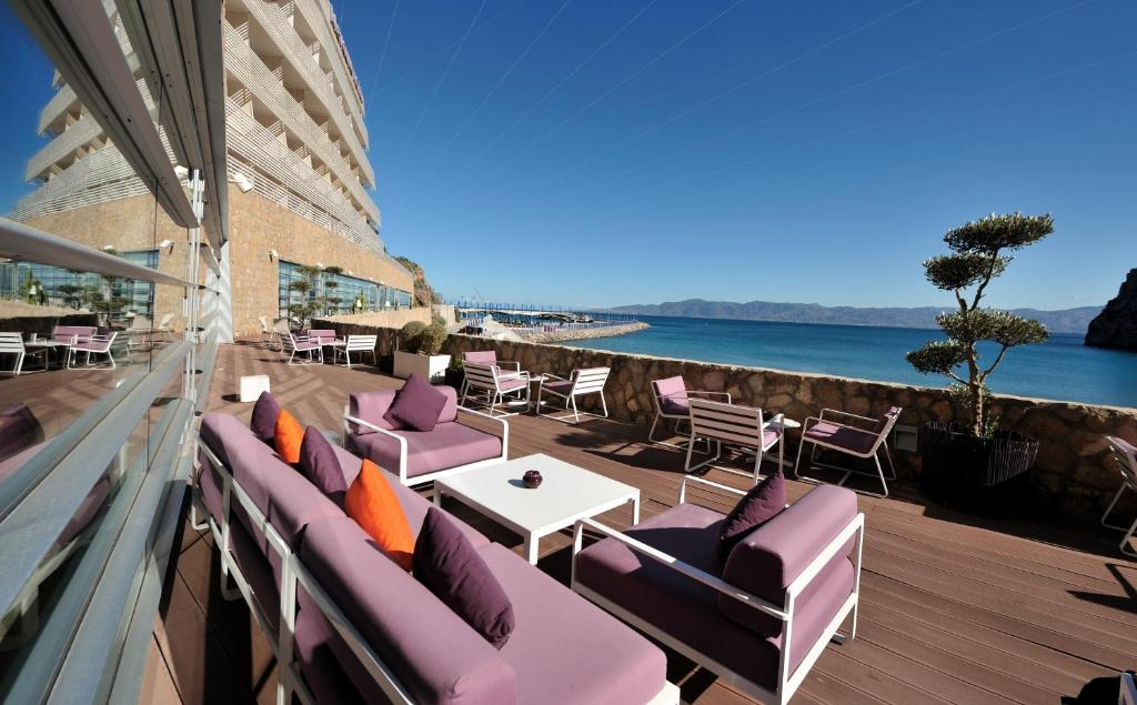 Mercure Quemado Al-Hoceima Resort