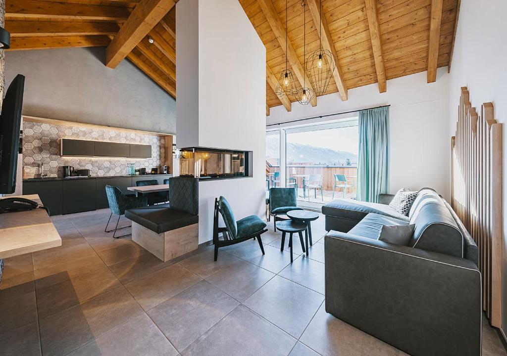 Elements Resort by Alpin Rentals, Dezember 2019