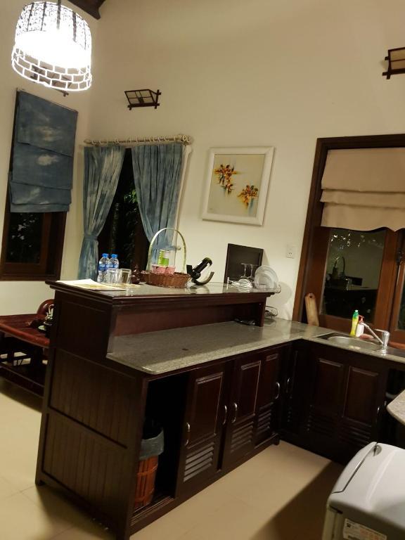 Biệt Thự 1 Phòng Ngủ