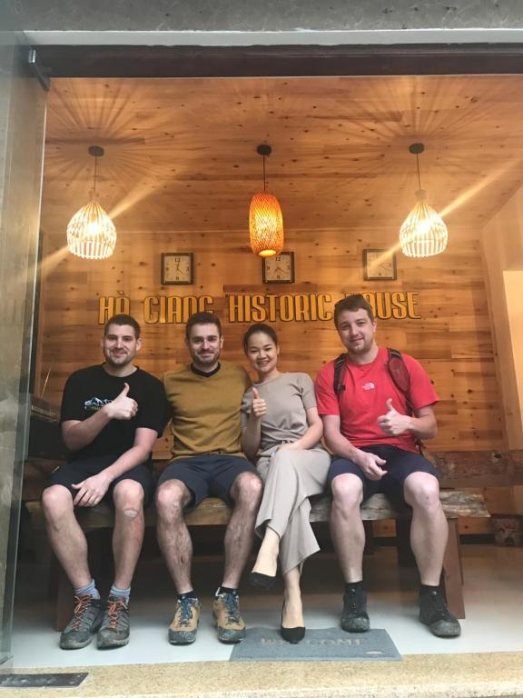Ha Giang Historic Hotel