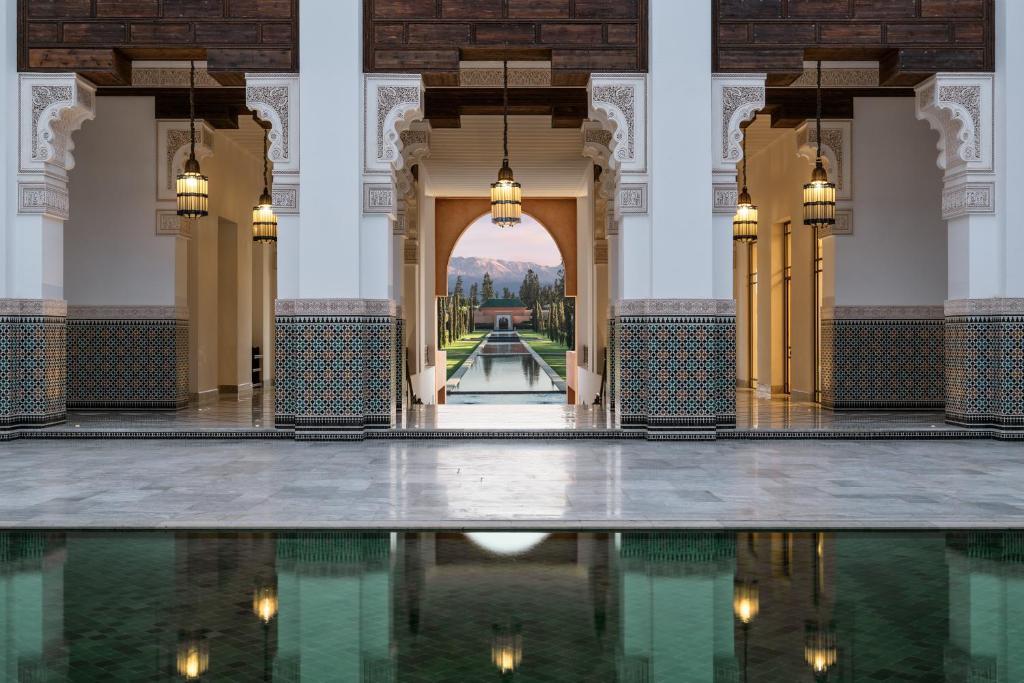 """Résultat de recherche d'images pour """"oberoi marrakech"""""""