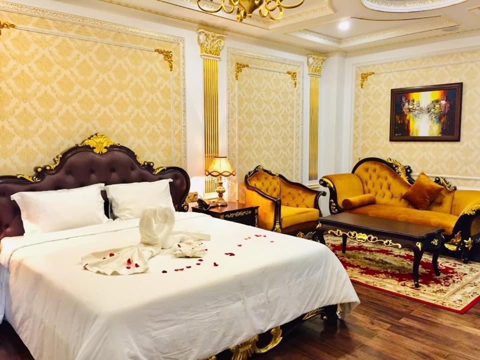 Suite có giường cỡ Queen