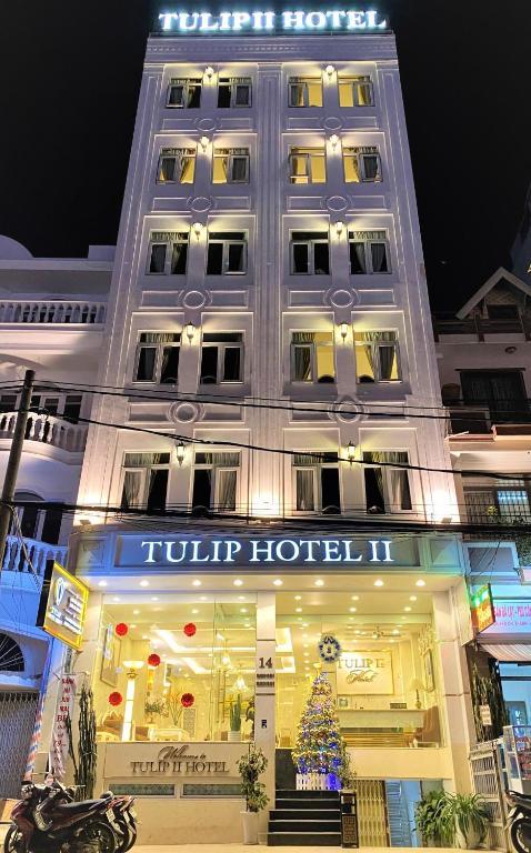Khách sạn Tulip 2