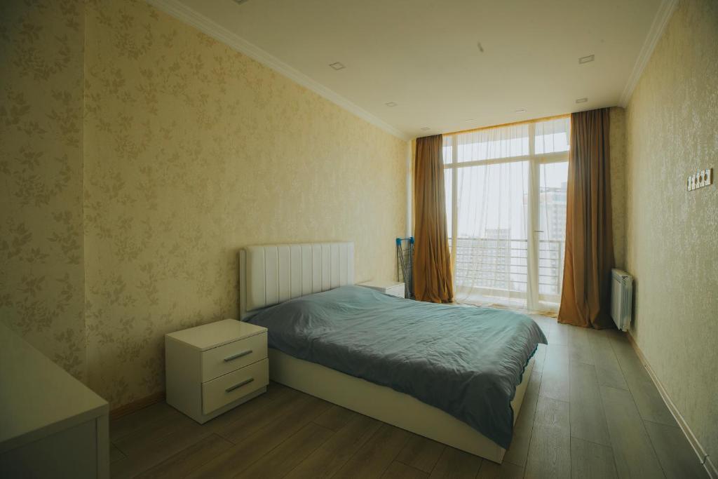 Black Sea Apartment