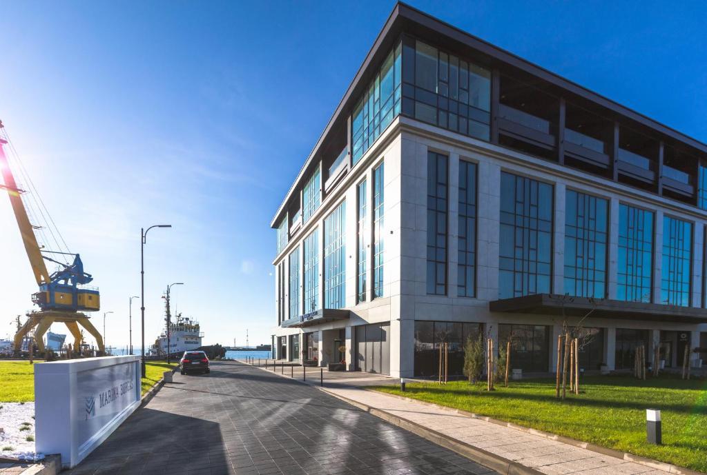 Marina Burgas Hotel Burgas Obnoveni Ceni 2020