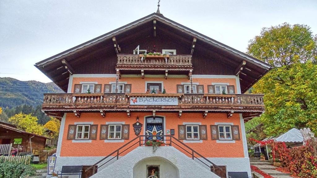 Piesendorf - Festzelt der Freiwilligen Feuerwehr Niedernsill
