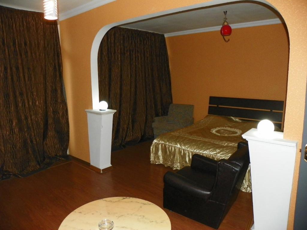 Hereti Hotel
