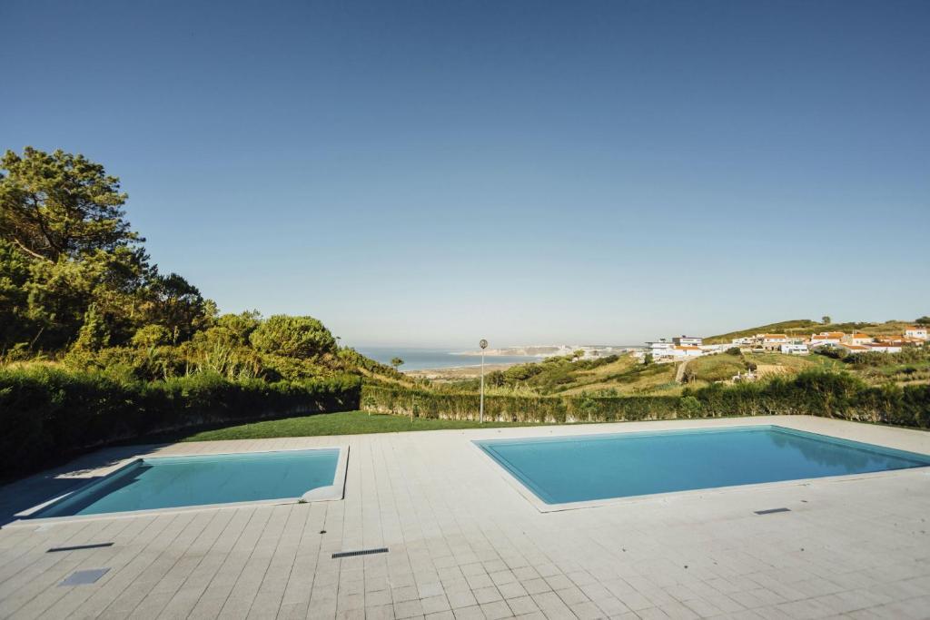 TradeWinds - Holiday Villas