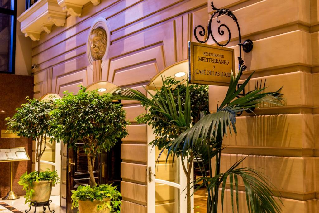 Intercontinental Buenos Aires Buenos Aires Updated 2020