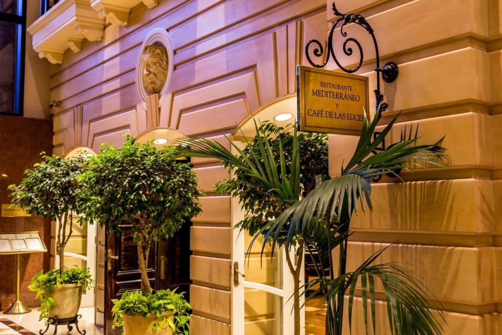 Hotel Intercont Buenos Aires Argentina Booking Com