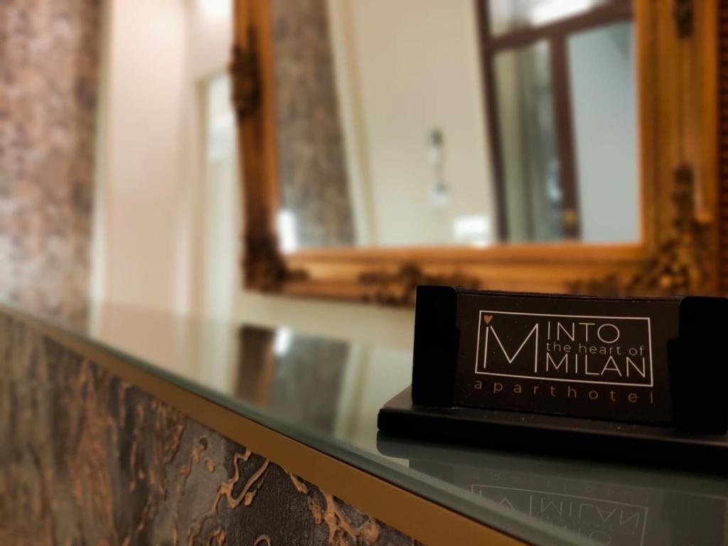 Intomilan Aparthotel Galleria Duomo Milan Italy Booking Com