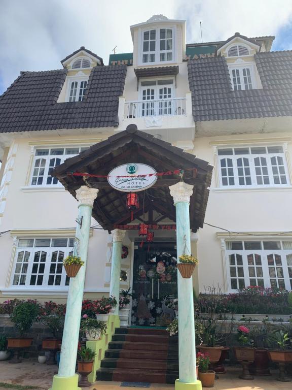 Khách sạn Green Valley
