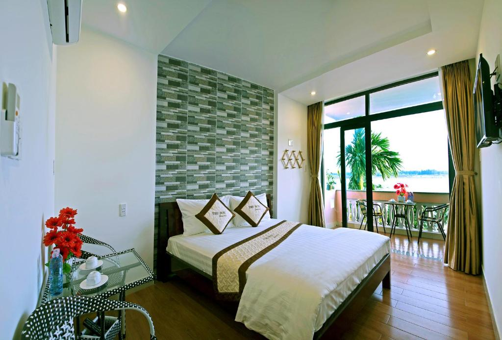 Thu Bồn Riverside Homestay