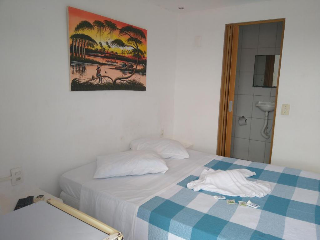 Hostel e Pousada Vila de Porto