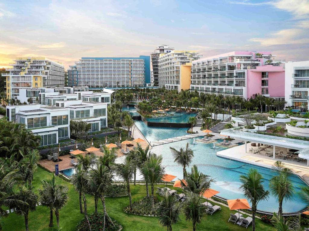 Premier Residences Phu Quoc Emerald Bay Managed by AccorHotels