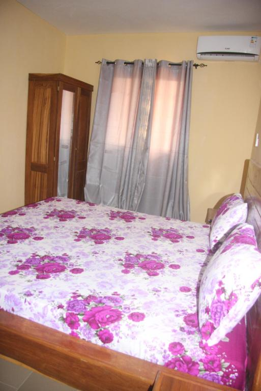 Apartment Chez Mimi Toubab Dialaw Senegal Bookingcom