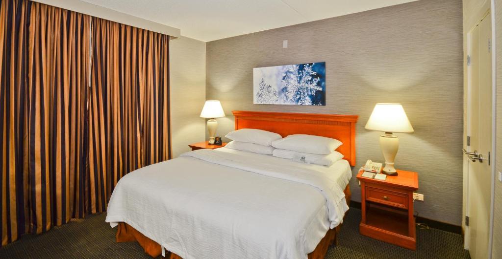 Tremendous Hotel Embassy Suites Stapleton Denver Co Booking Com Download Free Architecture Designs Viewormadebymaigaardcom