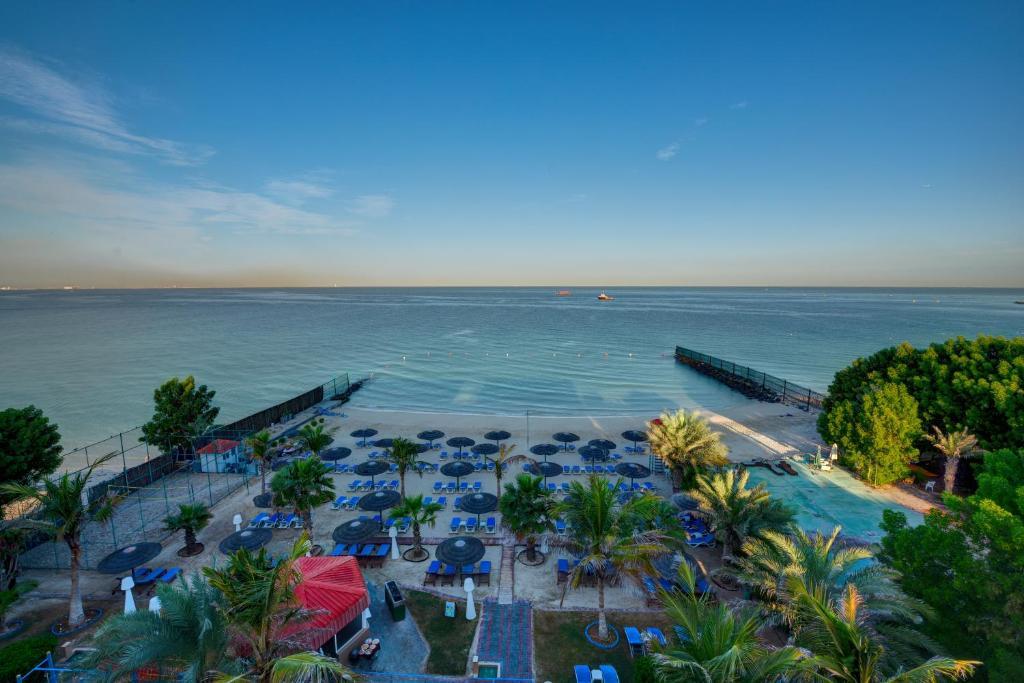Sahara Beach Resort Spa ОАЭ Шарджа