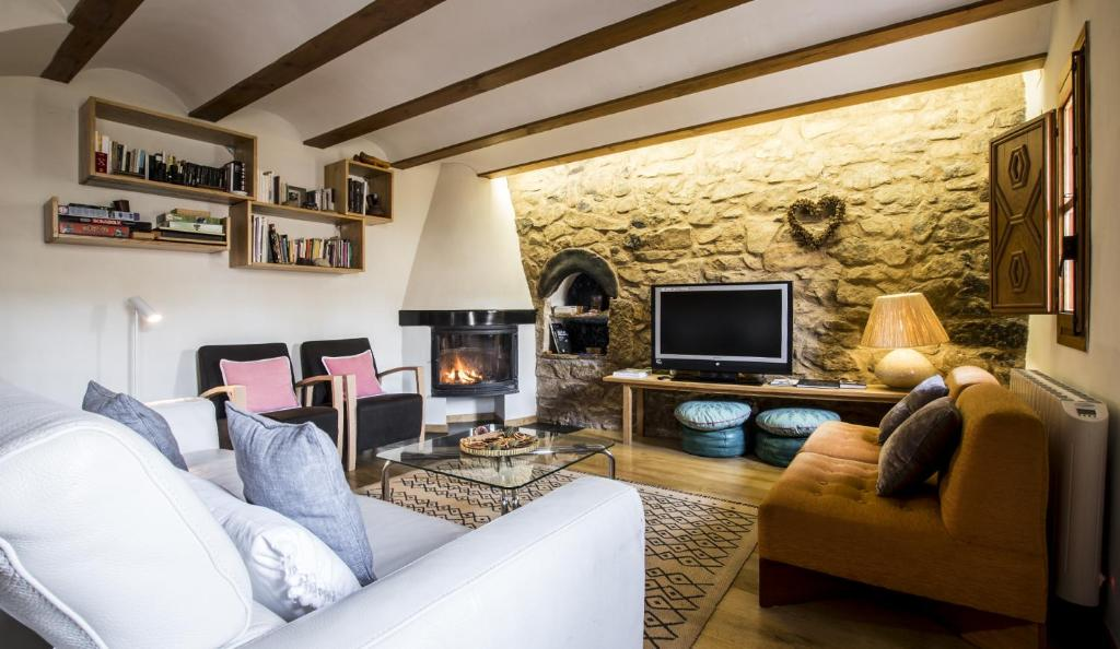 hotels with  charm in teruel provincia 19