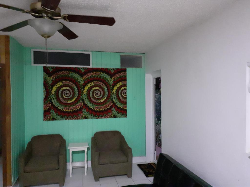 Stranica za upoznavanje Jamajke