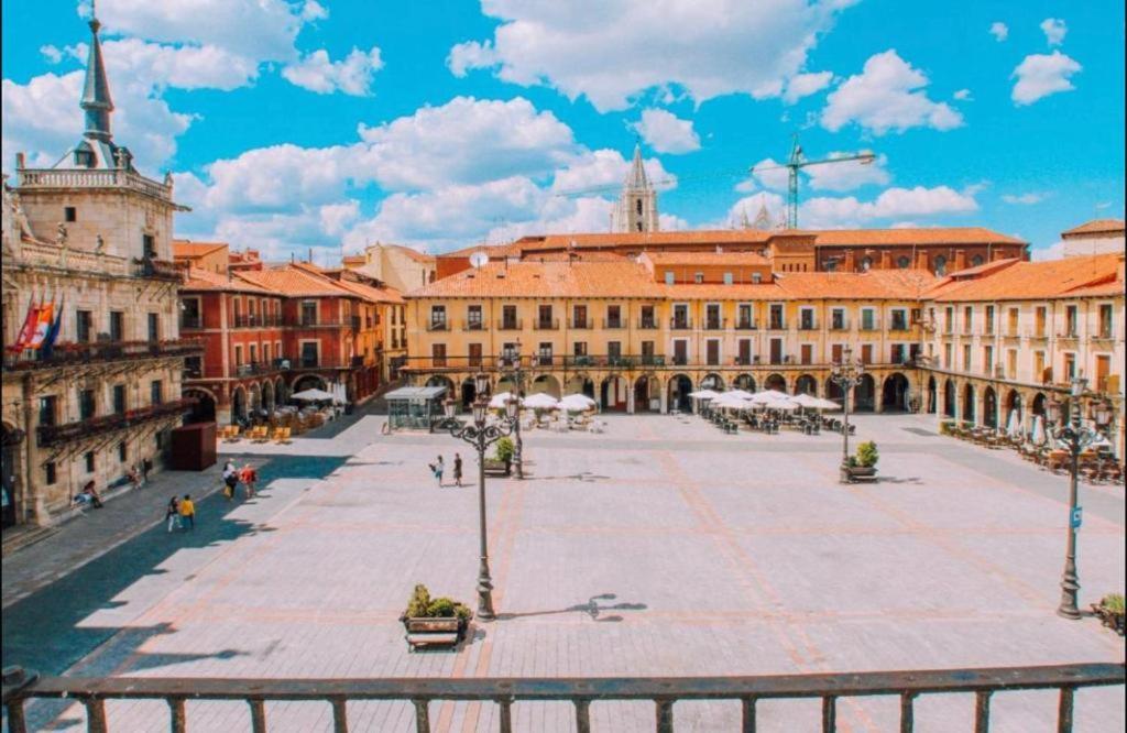 анаболик, город леон испания фото номер гостиницы