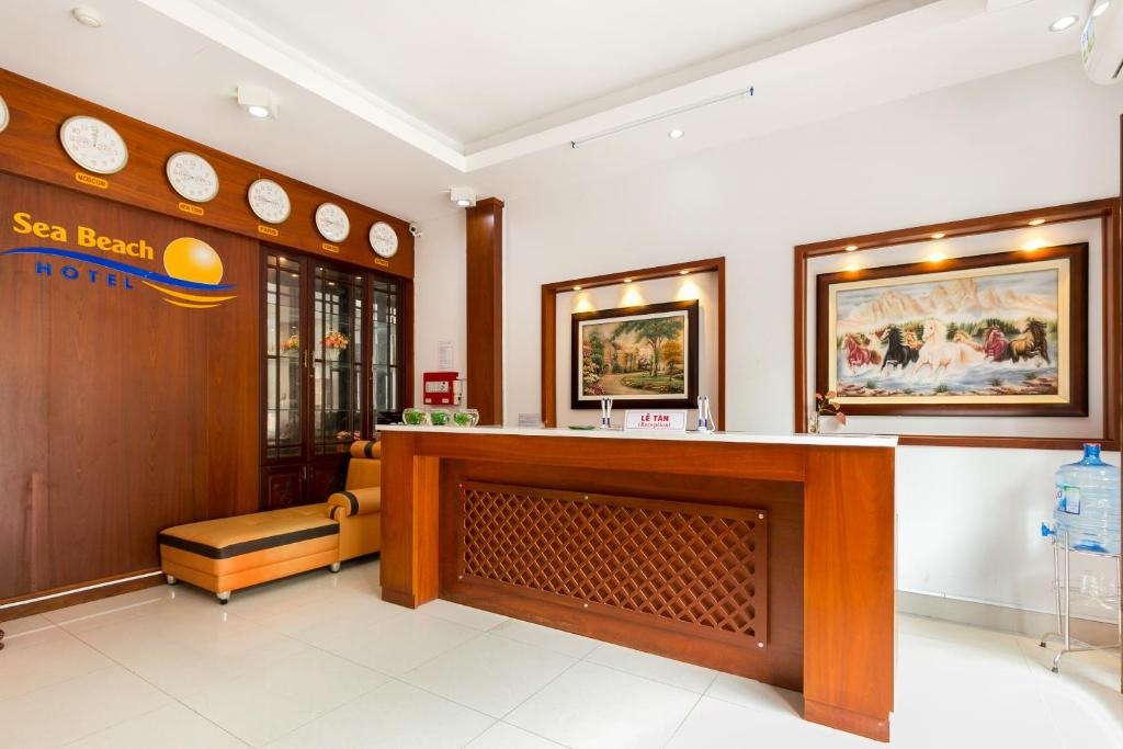 OYO 154 Sea Beach Hotel