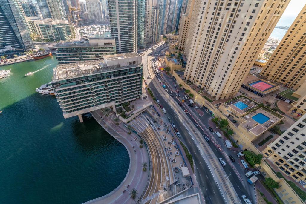 mjesta za upoznavanje ujedinjenih arapskih emirata