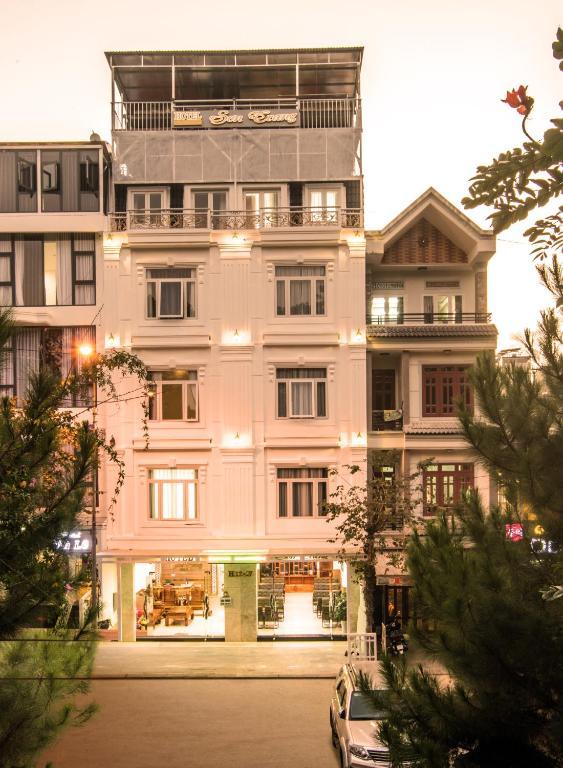 Son Trang Hotel Dalat