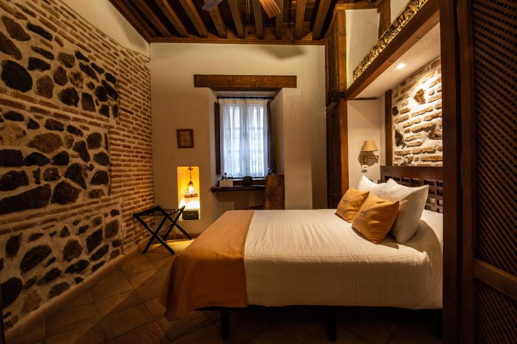boutique hotels toledo provinz  12