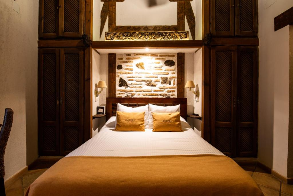 boutique hotels toledo provinz  16