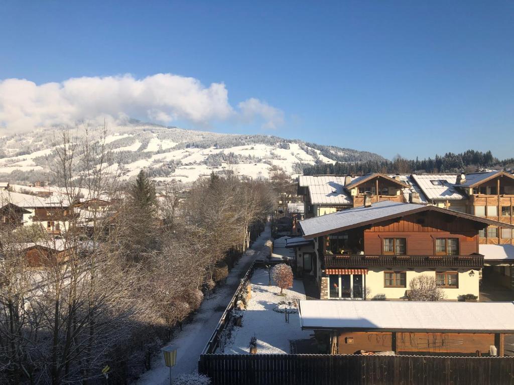 Brixentaler HerbstWanderWoche - in den Kitzbheler Alpen