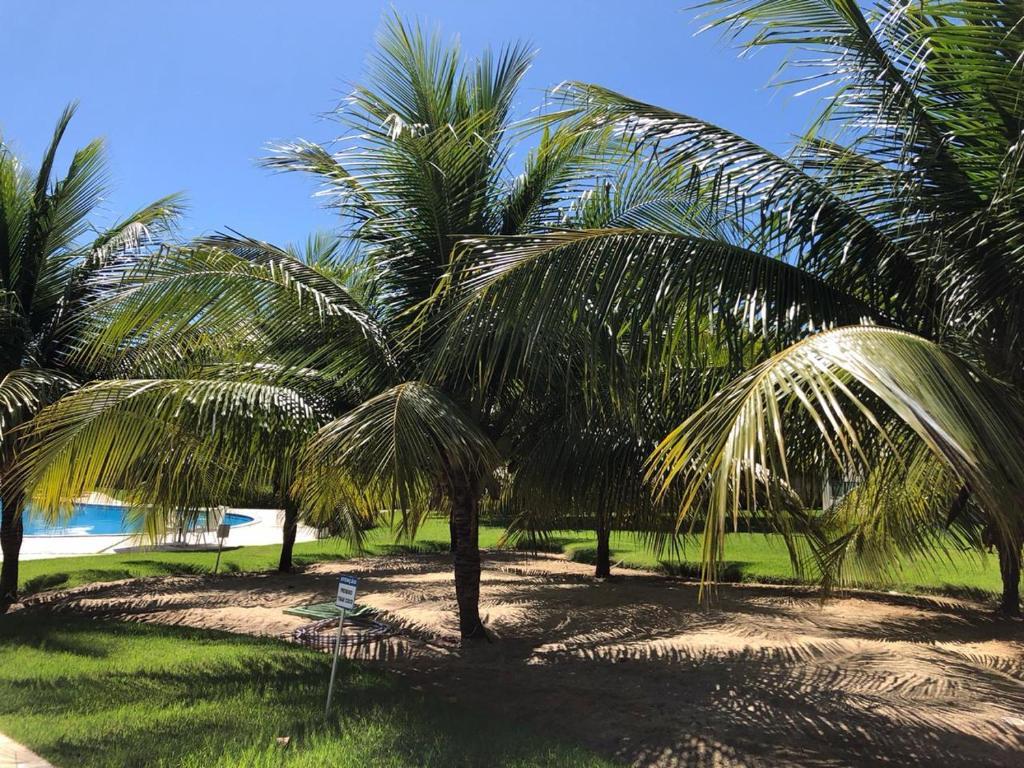 Flat Carneiros Beach Resort